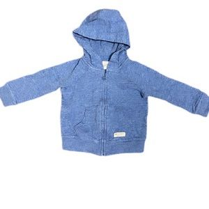 Gap 12-18 Months Zip Up Sweater